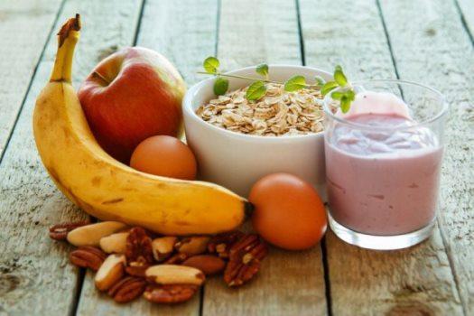 o que comer antes do treino para emagrecer rapido