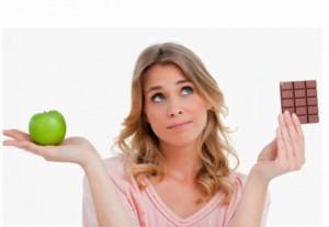 doce ou fruta