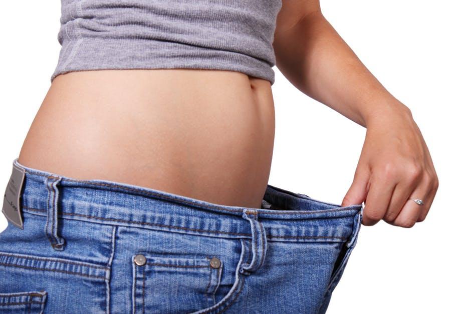 Adelgazar en 2 semanas 6 kilos