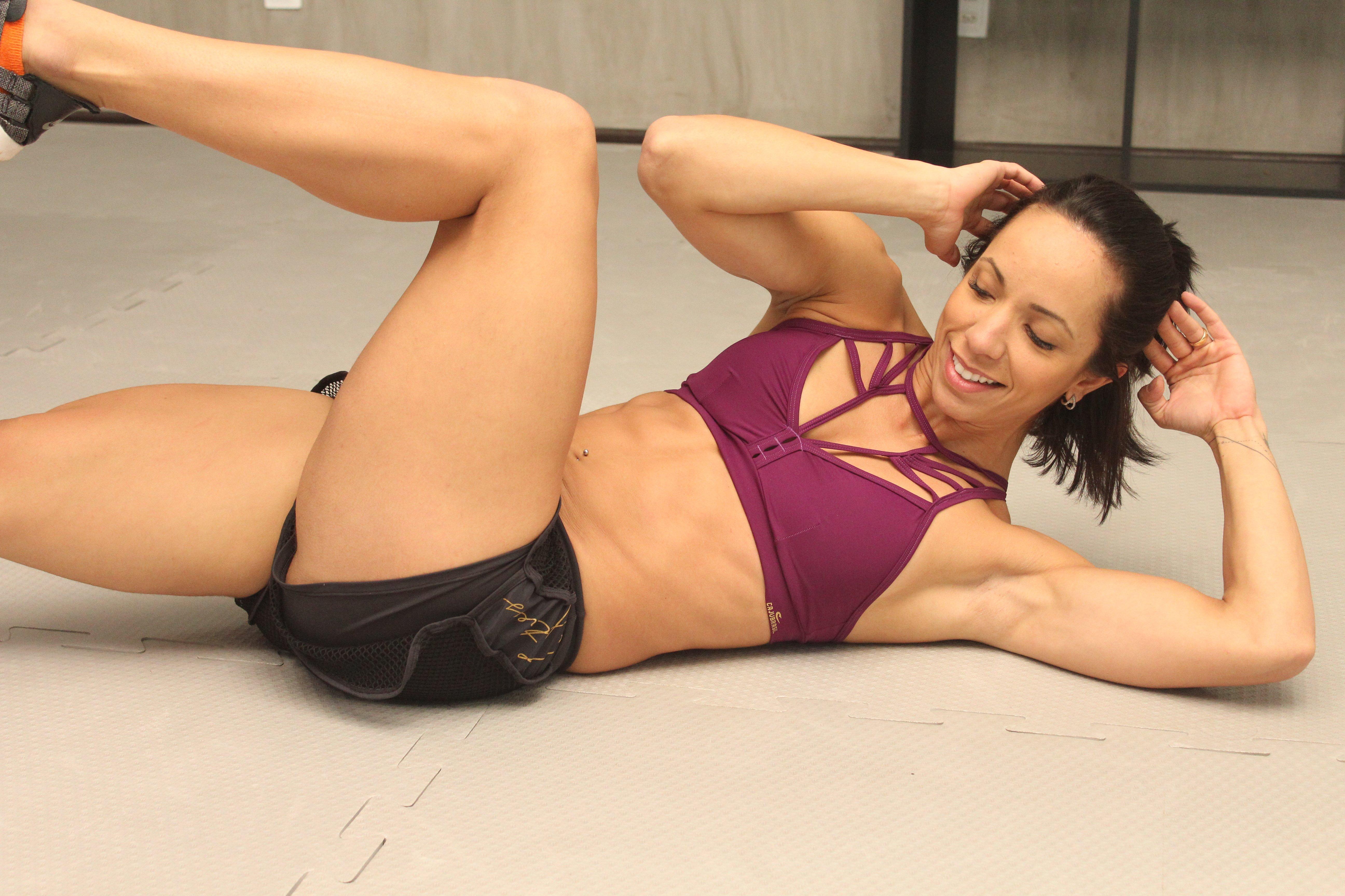 exercicios para emagrecer e definir o corpo feminino