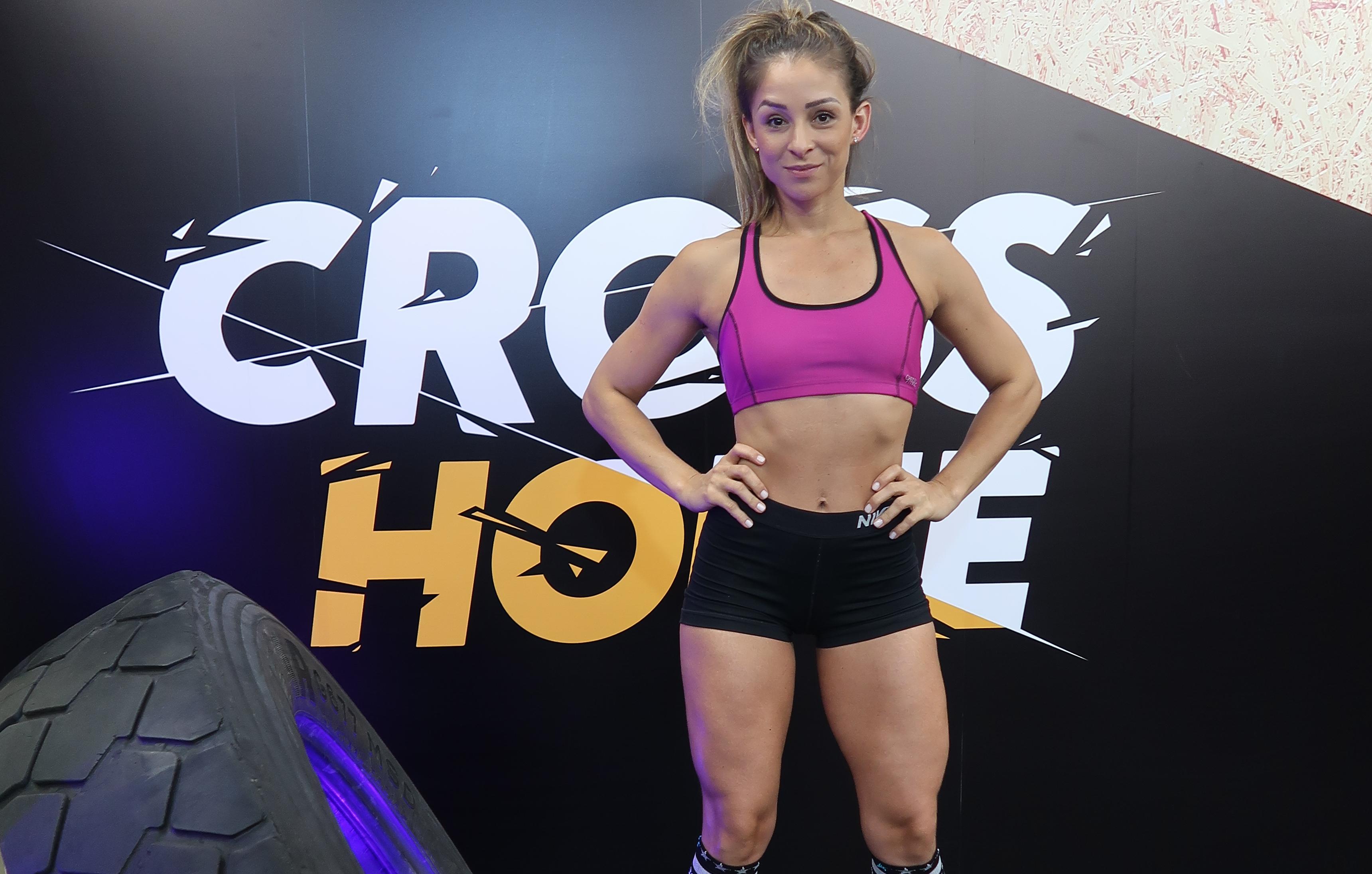 CrossHome por Thais Health