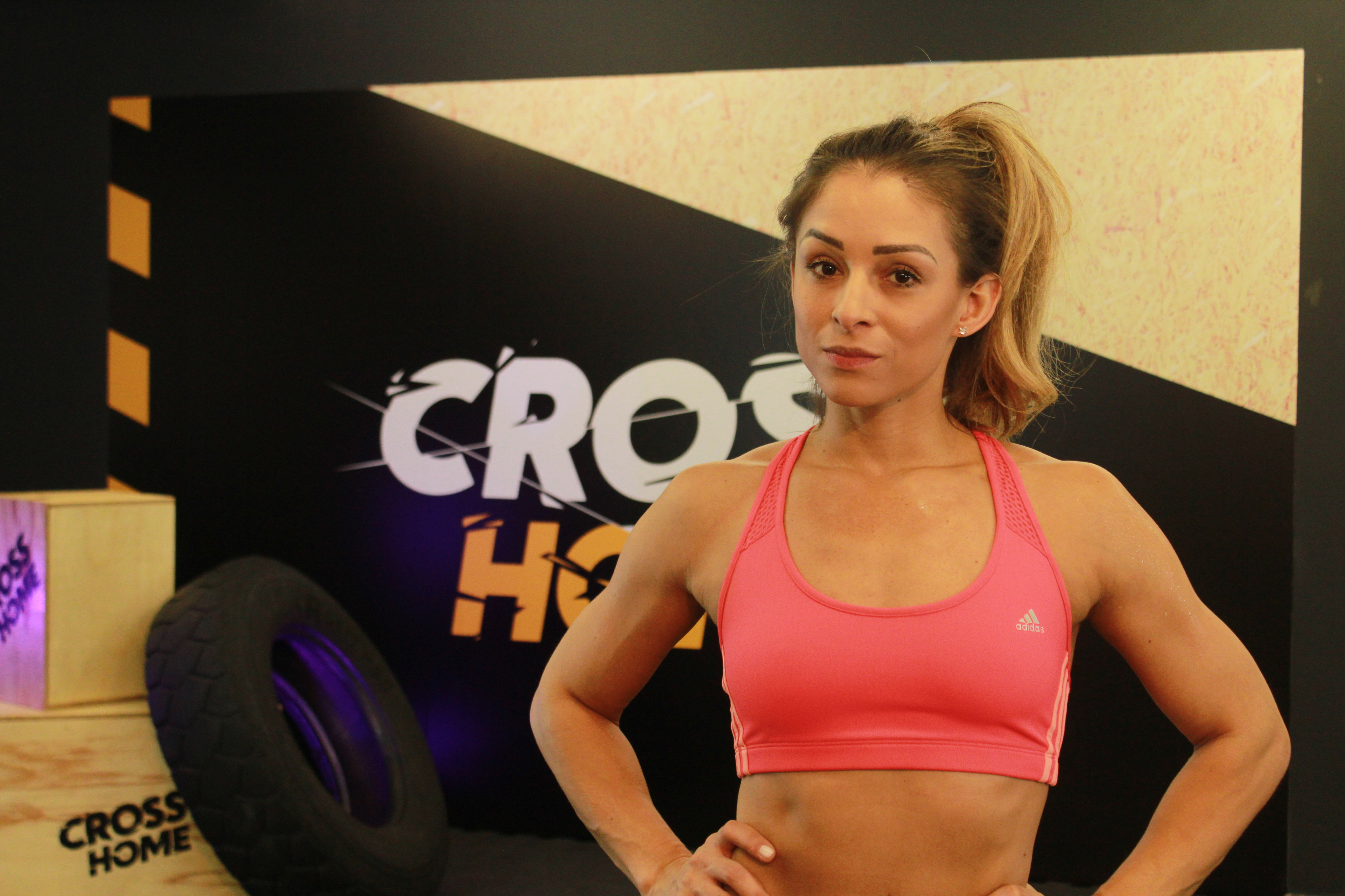 Thais Health apresenta o CrossHome