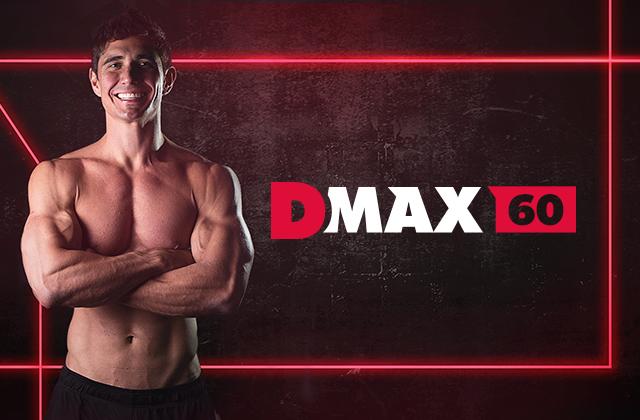 Dmax-60